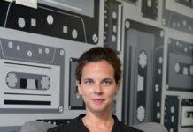 Maya Horowitz, VP Research bei Check Point Software (Quelle: Check Point Software).