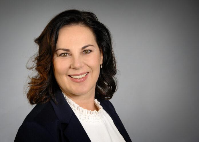 Sandra Zissel übernimmt die Leitung der Marketingagenden bei Doro DACH (Quelle: Doro).