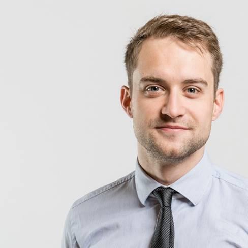 Robert Granich, Head of Device as a Service Europe bei ALSO