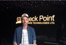 Oded Vanunu, Head of Products Vulnerabilities Research, Check Point Software Technologies (Quelle: Check Point).